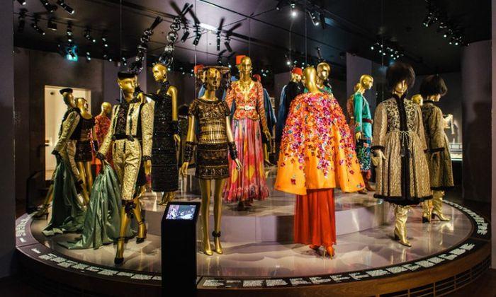 VIDEO: Otvoren muzej posvećen Iv Sen Loranu