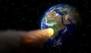 Da nije bilo udara asteroida, ne bi bilo ljudi?