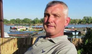 Žarko Paspalj imao moždani udar, oporavlja se u bolnici