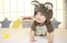 Nekoliko zanimljivosti o bebama