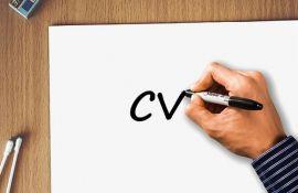 Kako da napišete CV iako nemate šta da stavite u njega