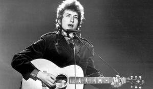 Gitara Boba Dilana prodata za 400.000 dolara
