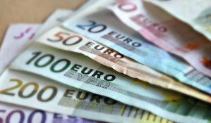 Zonu evra čeka najveći rast u poslednjih 10 god
