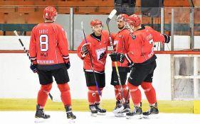 Treća uzastopna pobeda hokejaša Vojvodine