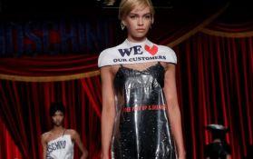 FOTO: Haljinu nalik plastičnoj vreći prodaju za 730 dolara