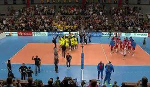 Odbojkaši Vojvodine ipak bez Lige šampiona