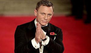 Danijel Krejg potvrdio da mu je peti film o Bondu ujedno i poslednji