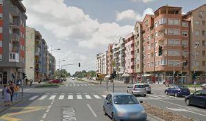 Izmena režima saobraćaja od četvrtka u delu Detelinare
