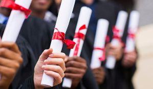 Fakulteti u Beogradu traže povećanje školarina