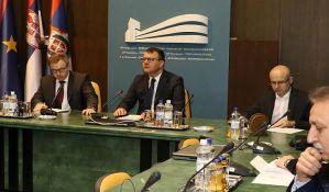Prvenstvo Evrope u rvanju u Novom Sadu od 2. do 7. maja