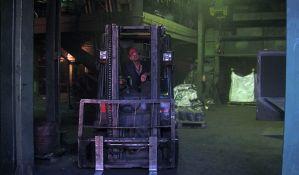 Zrenjanin: Anketiranje radnika Radijatora