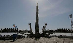 Ruska svemirska letelica bez posade uspešno poletela