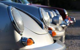 Povlači se 60.000 Poršeovih vozila širom Evrope