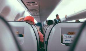Neverovatne stvari koje su putnici tražili od osoblja u avionu
