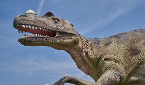 Paleontolog najavio hologramsku izložbu o dinosaurusima