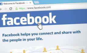Facebook uklonio pola milijarde lažnih naloga
