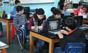 FOTO: Škola koristi tehnologiju za prepoznavanje lica da utvrdi koji učenici ne prate nastavu