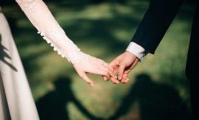 VIDEO: Kolektivno venčanje 50 parova u Beogradu