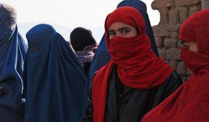 Žene u Saudijskoj Arabiji ne moraju da nose abaju