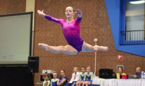 VIDEO: Međunarodni turnir u ritmičkoj gimnastici 24. i 25. marta na Spensu
