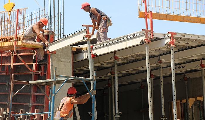 Porezi manji, ali zarade radnika iste