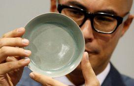 Činija od kineskog porcelana prodata za 37,7 miliona dolara