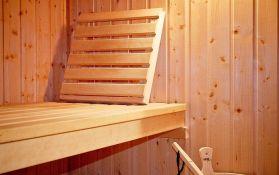 Muškarci bi trebalo da idu u saunu bar jednom nedeljno