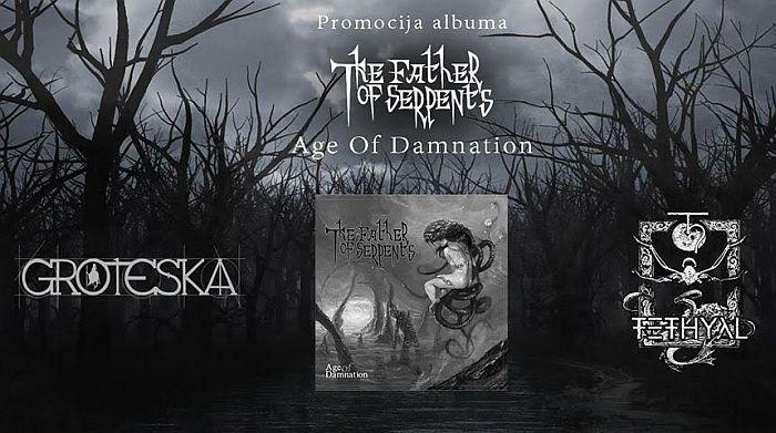 Promocija albuma benda
