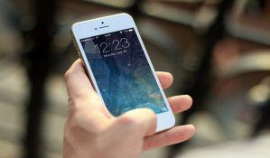 Koliko puta dnevno dodirnemo mobilni telefon?