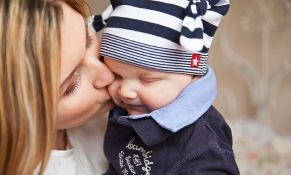 Maženjem se menjaju hromozomi bebe