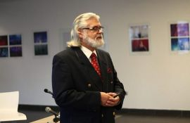 Predavanje dr Nika o navikama i razvijanju samosvesti u petak u KCNS