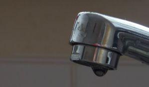 Deo Novog Sada i Petrovaradina bez vode zbog havarije