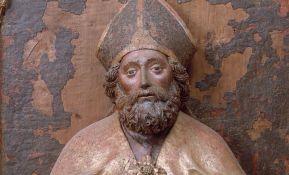 Naučnici sa Oksforda pronašli kost Svetog Nikole