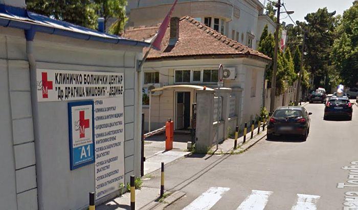 Izvršitelji više neće moći da plene imovinu bolnica