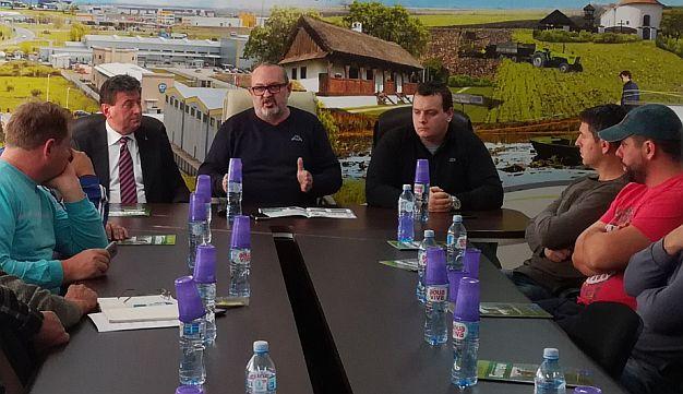 Pećinci: Poljoprivrednici zainteresovani za podsticaje Pokrajine
