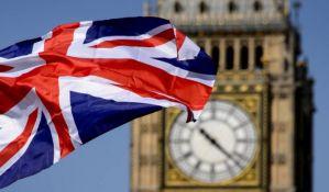 Zvanično počeo razvod Britanije i EU