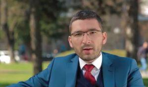 Parović: Neću uzeti ni dinara od države za kampanju