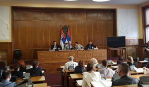 Predstavnici opozicije u RIK-u napustili sednicu zbog kršenja Ustava