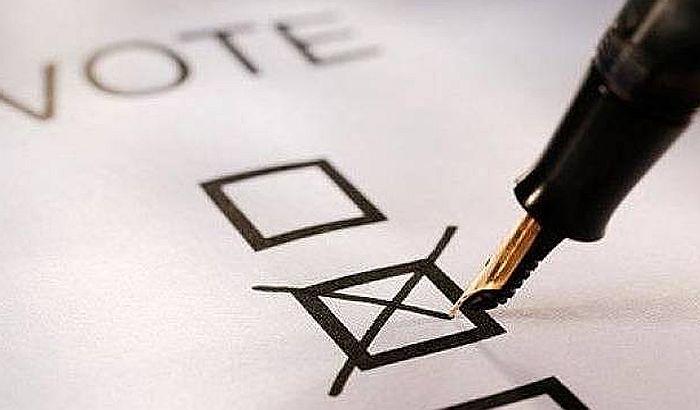 Još danas i sutra predizborna kampanja, izborna tišina od sutra u ponoć