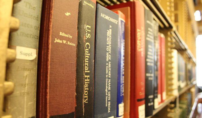 Vratio knjigu u biblioteku nakon 35 godina