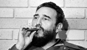 Kutija cigara Fidela Kastra prodata za 27.000 dolara