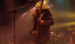 Preminuo gitarista Motorheda Edi Klark