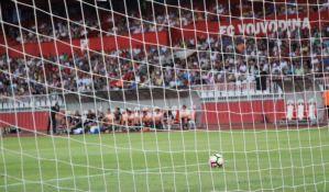 Fudbaleri Vojvodine počeli pripreme, uprava ima evropske ambicije