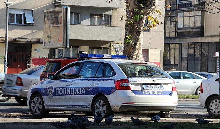 Novi Sad kupuje vozilo za saobraćajnu policiju