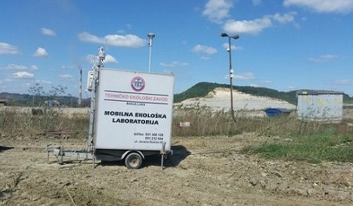 Vrbas: Čelnici ignorišu zahtev aktivista da se uradi procena zagađenosti vazduha