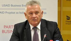 Ilić: Ne zanima me premijersko mesto
