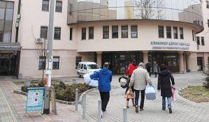 Uhapšeni izvođači radova na rekonstrukciji porodilišta Betanija