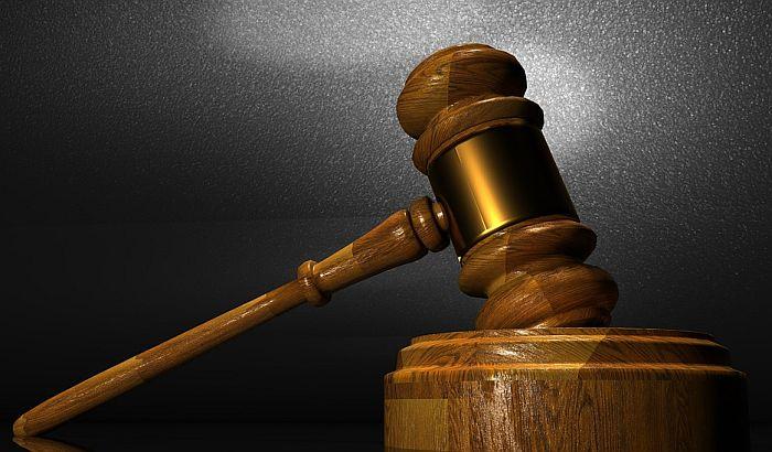 Društvo sudija Srbije: Smenjeni su eminentni pravnici