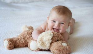 Betanija: Rođene 22 bebe, 17 dečaka i pet devojčica