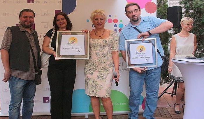 Dve nagrade za Radio 021 na takmičenju za najbolje džinglove